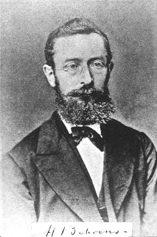 Figure 14. Professor H. Behrens.