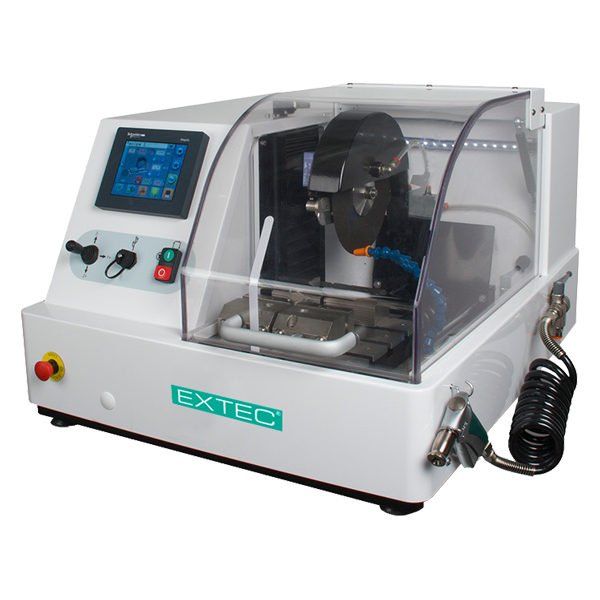 Extec Labcut Micro 3.0 Variable Speed Automatic Precision Saw