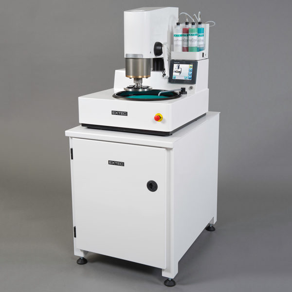 Extec Labpol 12 1.0 Advanced Automatic Grinder/Polisher