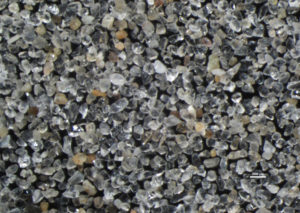 Sand from Tel Aviv, Israel, 25X