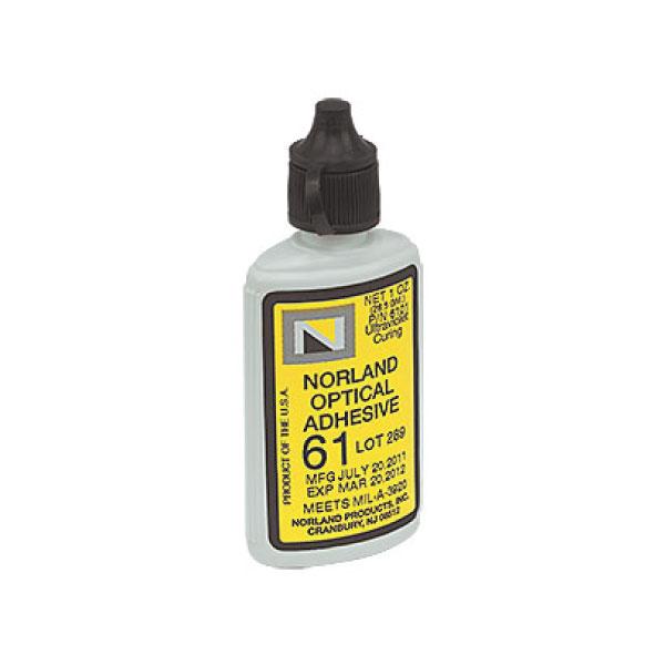 Norland Optical Adhesive 61