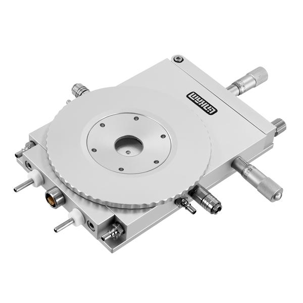 Linkam FTIR600 McCrone Microscopes & Accessories