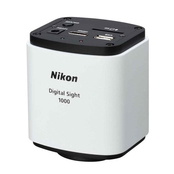 Nikon DS-1000 Camera