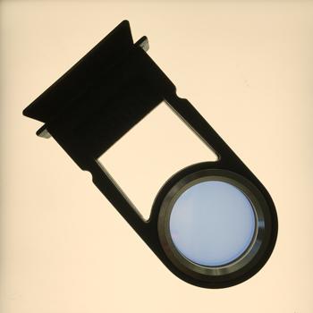 Volpi daylight filter