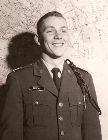 Donald A. Brooks USAF