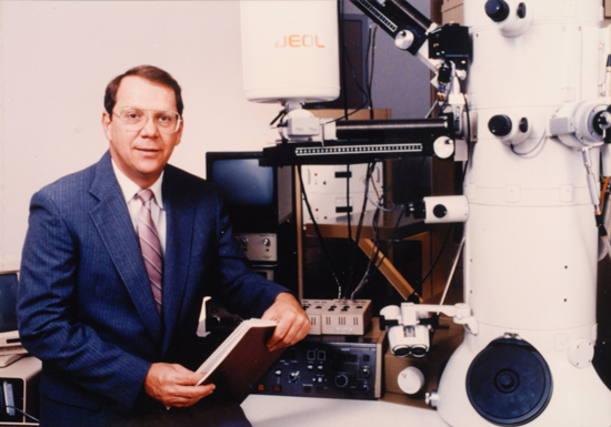 Donald A. Brooks, McCrone Associates