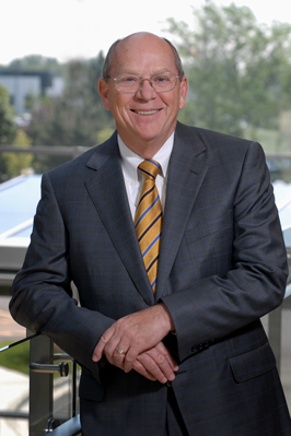 Donald A. Brooks