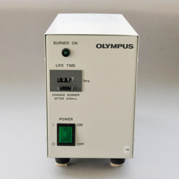 Olympus BH2-RFL-T3 lamphouse for sale