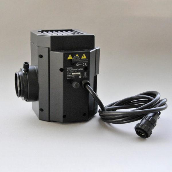 For sale - used Olympus LH-100-HGAP