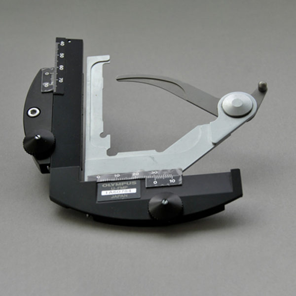 for sale used U-FMP dual-mechanical stage