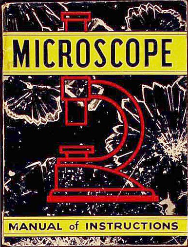 Exploring the World with the Microscope written by Oscar Richards