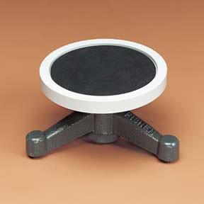 Slide ringing table