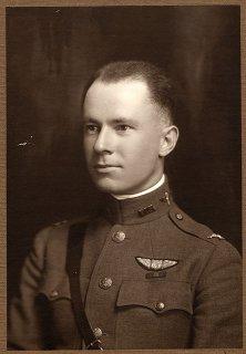Colonel Edgar Staley Gorrell